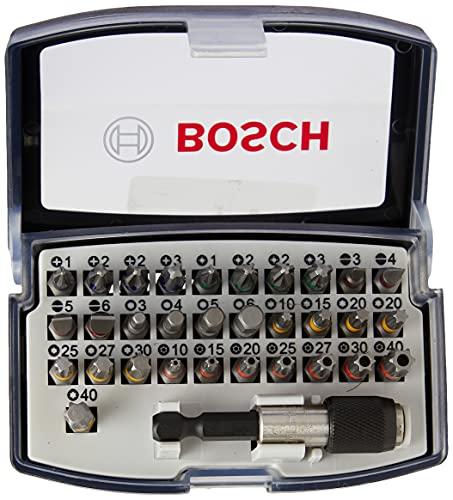 Bosch Professional 32tlg. Schrauberbit Set...