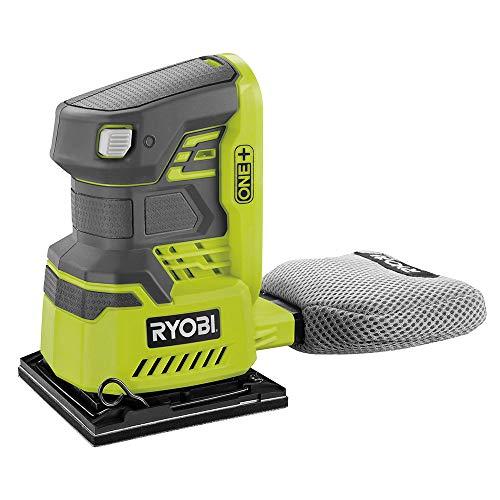 Ryobi 5133002918 Schwingschleifer 18 V, mit...