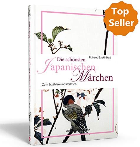 Die schönsten japanischen Märchen: Zum...