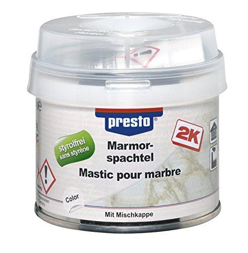 presto 443367 styrolfrei 200 g Marmorspachtel...