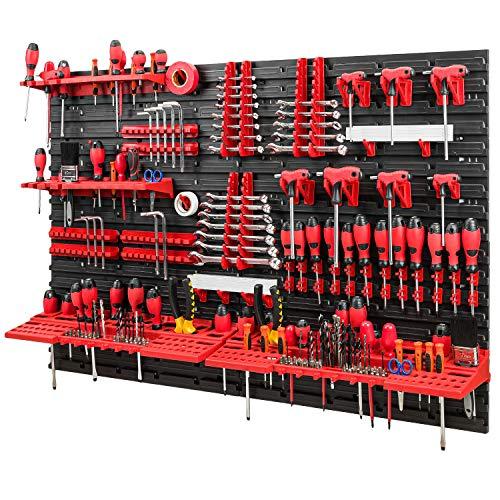 Werkzeugwand -1152 x 780 mm - Set 58...