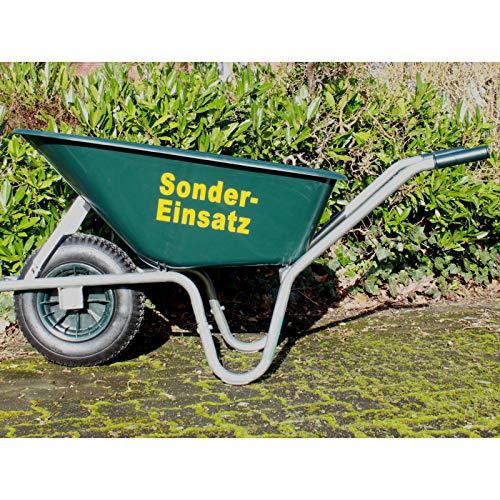 TRUTZHOLM Schubkarre' Sondereinsatz' PP 100...