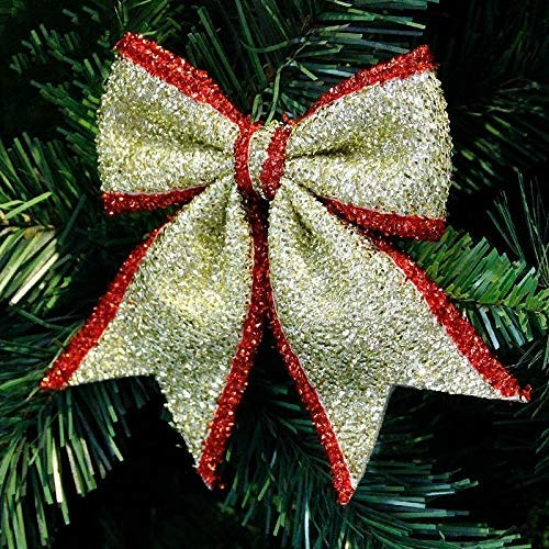 NLRHH 2 stücke kreative Weihnachten Bogen...