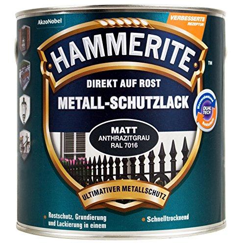 HAMMERITE 5272545 Metallschutzlack...