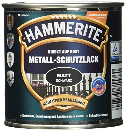 AkzoNobel (DIY HAMMERITE) Metall-Schutzlack...
