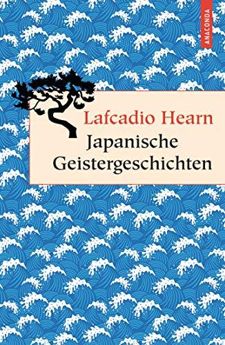 Japanische Geistergeschichten (Geschenkbuch...