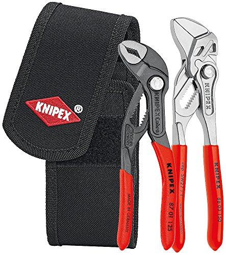 KNIPEX 00 20 72 V01 Mini-Zangenset in...